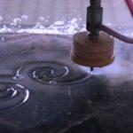 Преимущества использования метода гидроабразивной резки