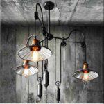 История люстры – от первых светильников до современных моделей