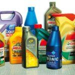 Как выбрать автомобильное масло?